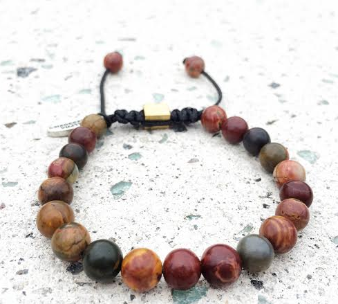 Fall Harvest October Bracelet *1 Day Sale!*