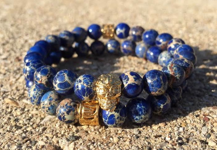 Blue Vein // STACK Collection