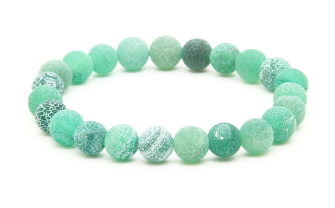 Lucky Emeralds  // Pure Collection