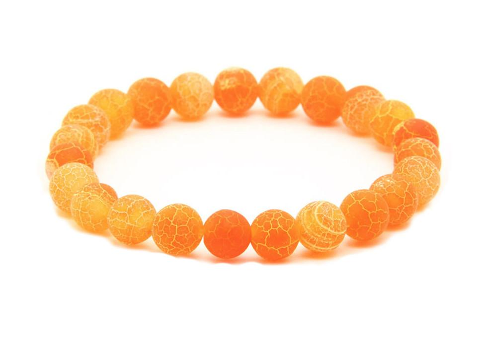 Tangerine  // Pure Collection