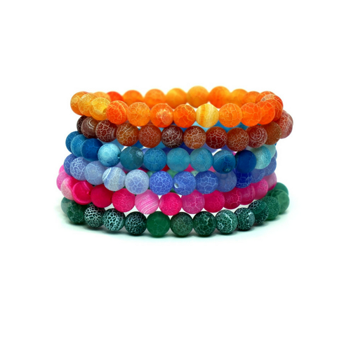 Pure Bundle Pack! (6 bracelet bundle)