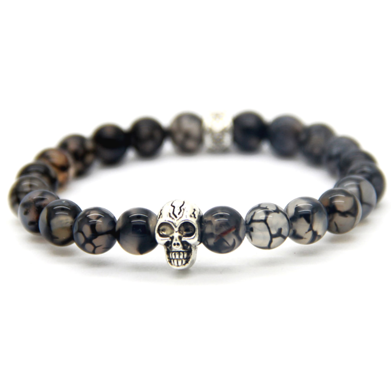 Cloudy Skull  *LIMITED EDITION*