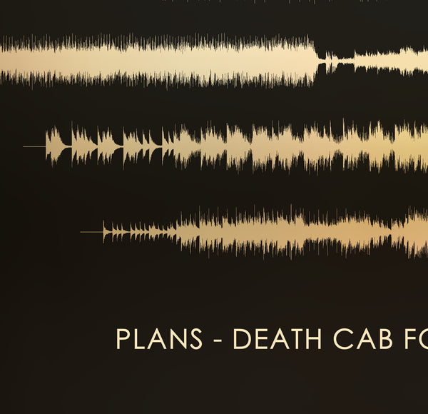 Plans Album - Death for Cutie