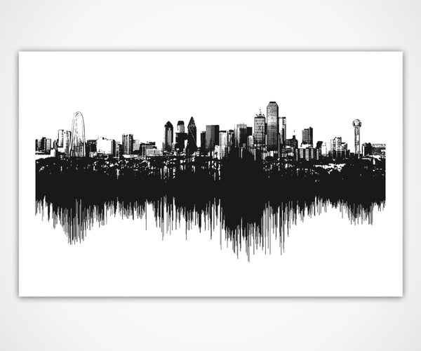 Sounds of the City: Dallas