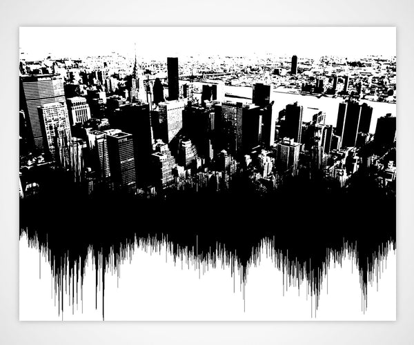 Sounds of the City: New York