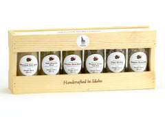New State Collections Rubs & Blends