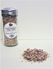 Oregon Blackberry Pepper Blend
