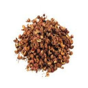 Szechuan Peppercorns