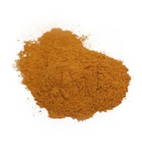 Cinnamon, ground