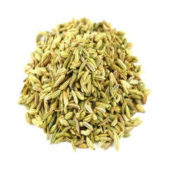 Fennel Seed, whole