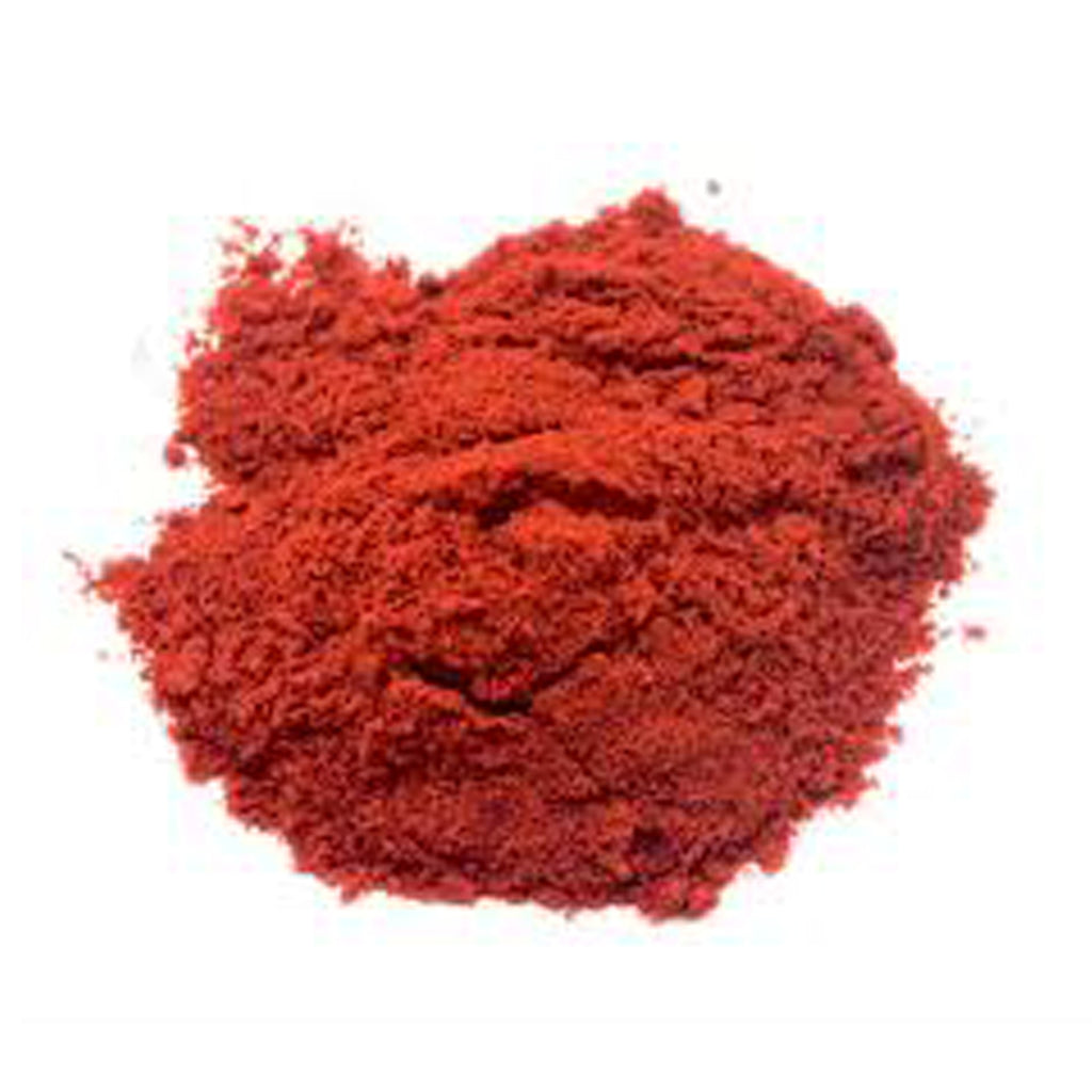 Paprika, Spanish hot