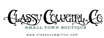 Classy Cowgirl Co.