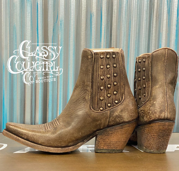 Ariat Eclipse Western Bootie