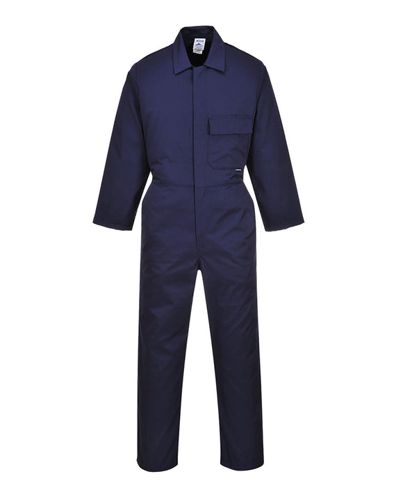 Standard Coverall 2802