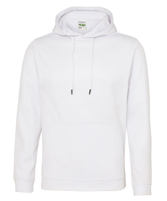 Sports Polyester Hoodie - JH006