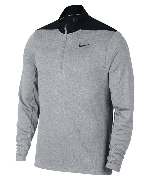 Nike Dry top half-zip core