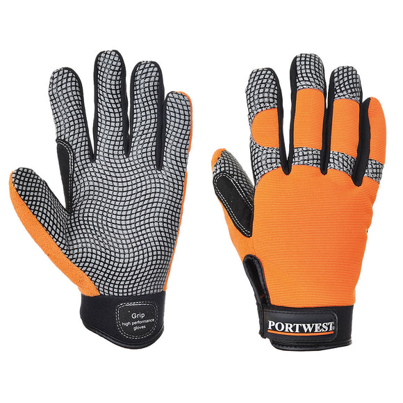 Comfort Grip - High Performance Glove - A735