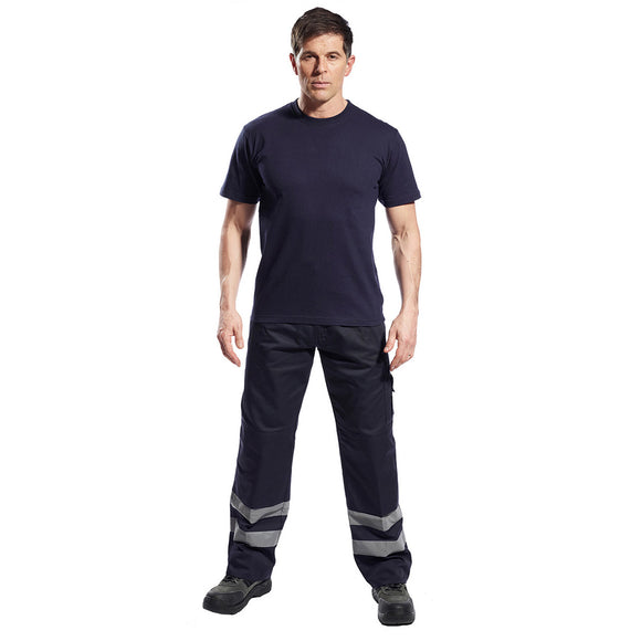 Iona Lite Lined Trouser - S482