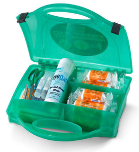 CM0210 - 10 PERSON TRADER FIRST AID KIT