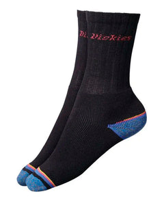 Dickies Strong Work Socks DCK00009S - Size 6 - 11,  DCK-00080 - Size 11 - 14,