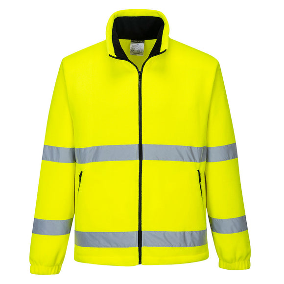 Hi-Vis Modaflame Coverall - F250
