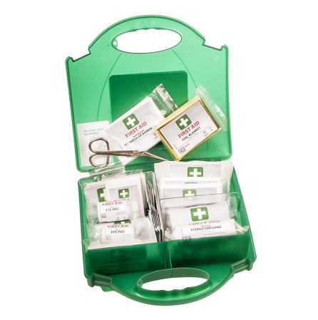 FA10GNR -  WORKPLACE KIT 10-25 GREEN - FA10