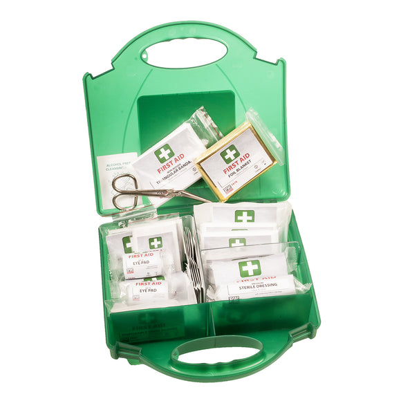 Workplace First Aid Kit 25 - FA10