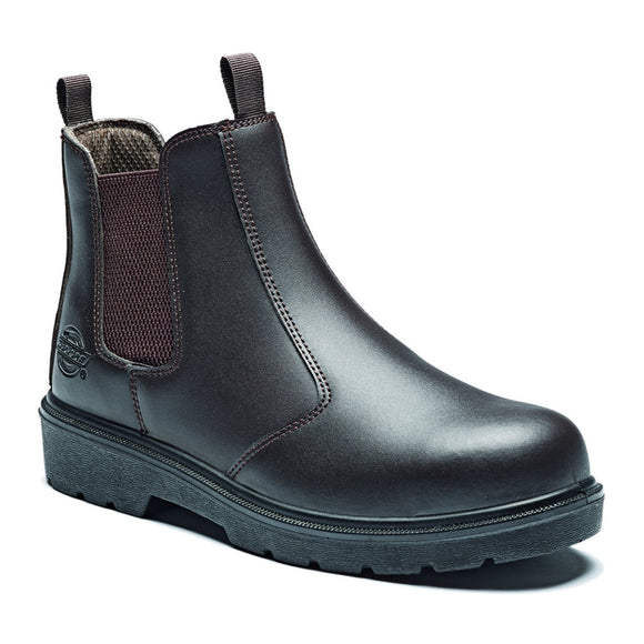 Dickies Safety Dealer Boot - FA23345