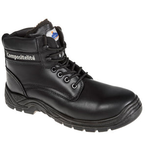 Compositelite Fur Lined Thor Boot S3 CI - FC12