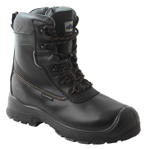 COMPOSITELITE TRACTION 7 INCH SAFETY BOOT S3 HRO CL WR