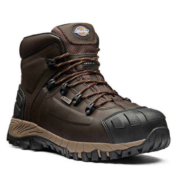 Dickies Medway Safety Hiker - FD23310