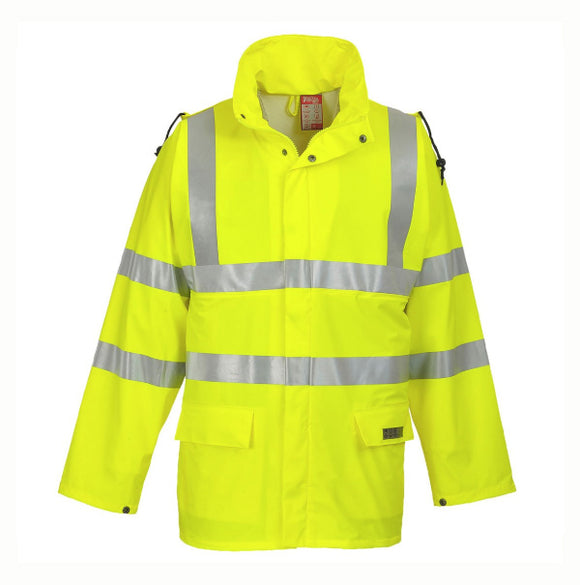 SEALTEX FLAME FR HI-VIS JACKET - FR41