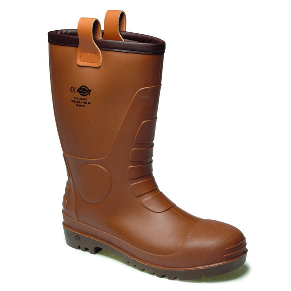 Dickies Groundwater Safety Boot - FW13200