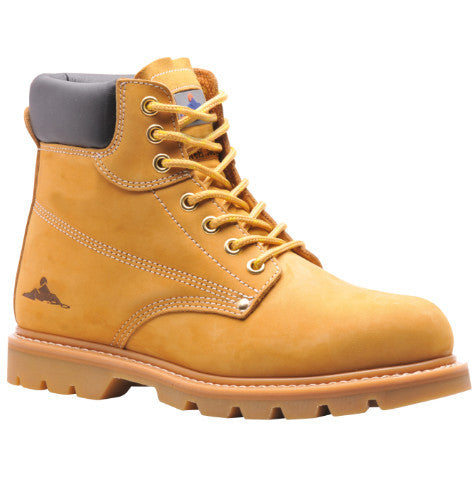 Steelite Welted Safety Boot SB HRO - FW17