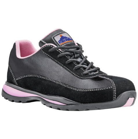 Steelite Ladies Safety Trainer S1P HRO - FW39