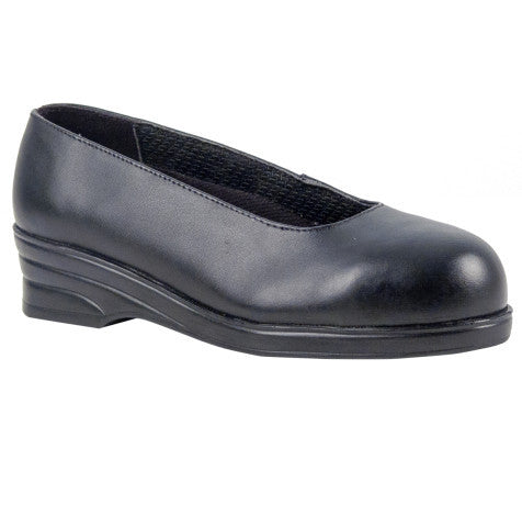 Steelite Ladies Court Shoe - FW49