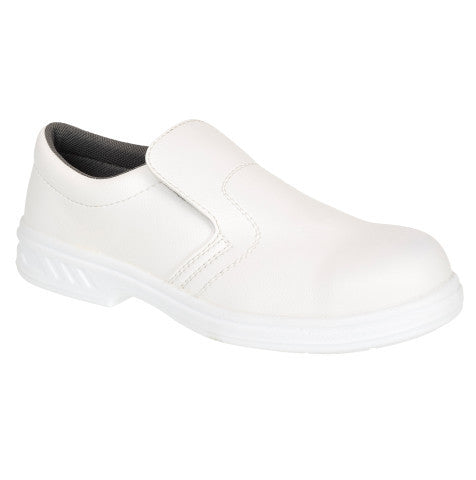 OCCUPATIONAL SLIP ON SHOE O2 FW58