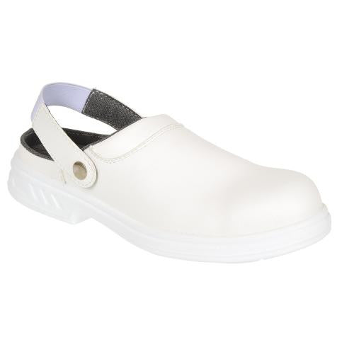 Steelite Safety Clog SB AE WRU - FW82