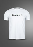 Custom Friends Name T-Shirt
