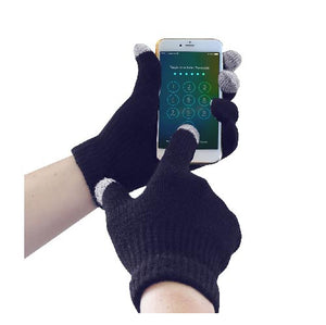 GL16 - TOUCHSCREEN KNIT GLOVE