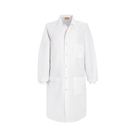 KP70 - Red Kap Unisex Specialized Cuffed Lab Coat