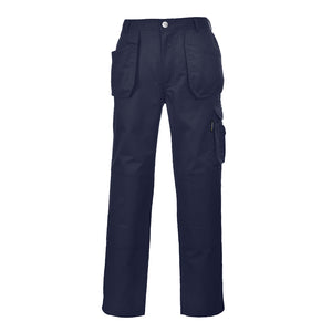 KS15 - Slate Holster Trouser Navy Tall