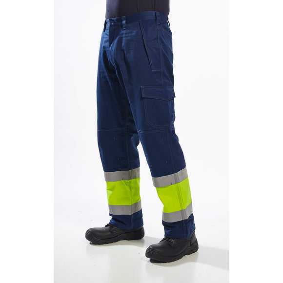 Hi-Vis Modaflame Trouser Regular - MV26R