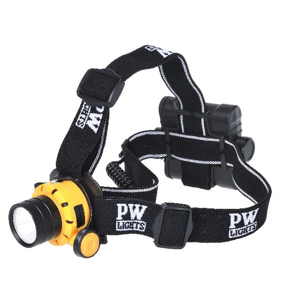 Head Light - Ultra Power      PA64