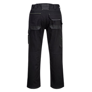 PW301 - PW3 Cotton Work Trouser Black