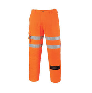RAIL SPEC APPROVED TROUSERS COMBATS   RT46