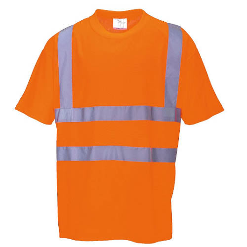 Hi-Vis T-Shirt RIS - RT23