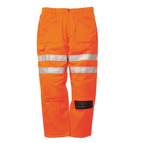 RAIL ACTION TROUSERS - RT47