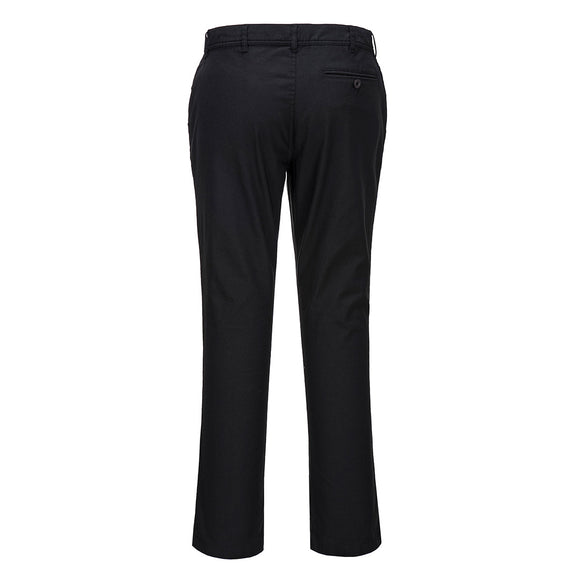 S232 - Stretch Slim Chino Trouser Short