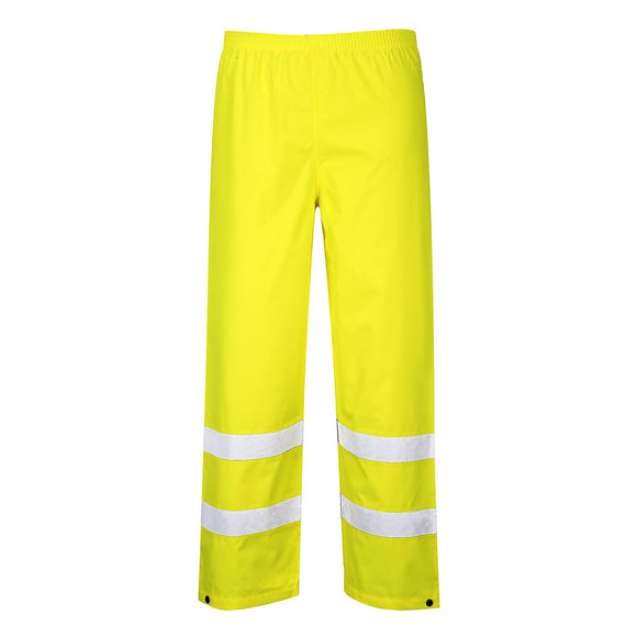 Hi-Vis Traffic Trousers - S480